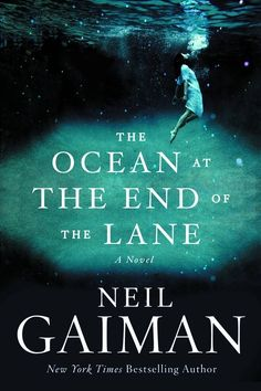 The 12 Greatest Fantasy Books Of The Year; Love Neil Gaiman...easy read