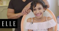 Video: Watch These Dads do Their Daughters' Makeup for the First Time | ELLE