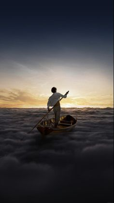 Pink Floyd - Endless River iPhone 4/5/6/6Plus Wallpaper