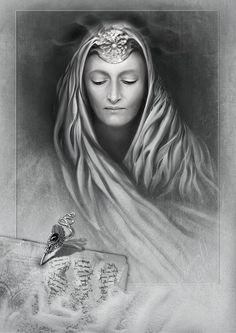 Bene Gesserit by NadyaS.deviantart.com