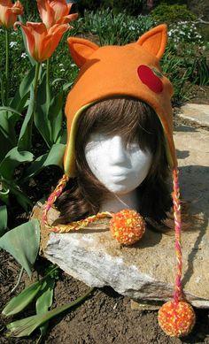 Applejack hat