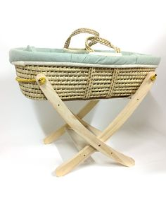 Moses Basket (love this)