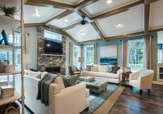 Merchandising Single Family Detached $300,000 - $399,999 Company: Interior Concepts Inc. Model: Cartwright at Hawthorne City: Georgetown, DE