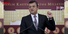 CHPden sosyal medya açıklaması : CHP Grup Başkanvekili Özgür Özel Meclis personeli olduğu tespit edilen kişinin CHP Genel Başkanı Kemal Kılıçdaroğlu ve partileri hakkında sosyal medyadaki paylaşımları konusunda açıklama yaptı.Söz konusu kişinin son bir ayda partiye dönük 43 adet hakaret içerikli paylaşımının bulunduğunu belirte...  http://www.haberdex.com/politik/CHP-den-sosyal-medya-aciklamasi/88132?kaynak=feeds #Politika   #kişi #medya #Söz #konusu #yaptı
