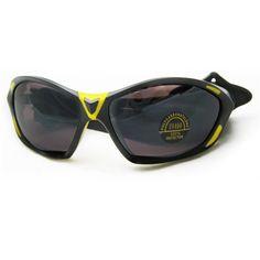 Kitesurfing Kiteboarding Men Sunglasses Lenses Water Sports UV400 Fashion  Black 6e27f41c0e6