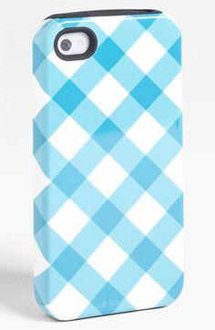 Gingham iPhone 5 Case