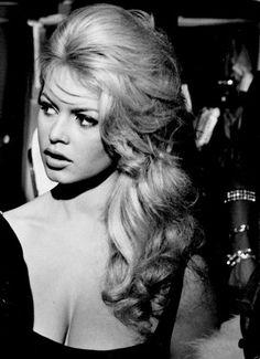 Miss Brigitte Bardot Bridget Bardot, Brigitte Bardot, Bardot Hair, Madona, Actrices Hollywood, Marlene Dietrich, French Actress, Vintage Glamour, Vintage Beauty