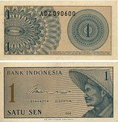 Gambar Uang Rupiah : Lama, Baru, Kuno, Jaman Dulu, Dari Masa Ke Masa Money Notes, Old Commercials, Old Money, Stamp, History, Retro, Antiques, Vintage, Sandal