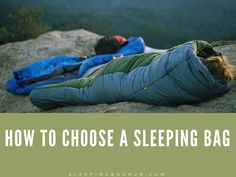 Opting for best sleeping bags is more than playing a puzzle as a mere random selection of products may not succor. That's where this review comes in; we are profound at providing you with notable prerequisites that one must consider before opting for sleeping bags.  Provided you're a nominal buyer or a savvy when it comes to sleeping bags, of course, this may not fully be for you.