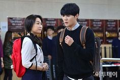 Kim Junsu, musical 'December'