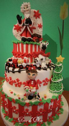 by torte di dony
