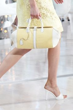 Louis Vuitton Bags Spring Summer 2012