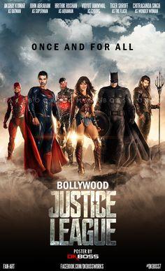 wake up bollywood #akki #johnabraham #akshaykumar #duggu #dkboss7 #tigershroff #vidyutjammwal #chitragandasingh #bollywood #dcuniverse #dream #fanartdigital #hrithikroshan #johnny #justiceleague #moviefanart #movieposter #photomanipulation #photoshop #superhero #superheroine #wacomtablet #dccomicsfanart