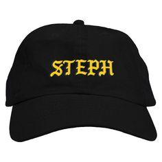 Steph Dad Hat – Fresh Elites