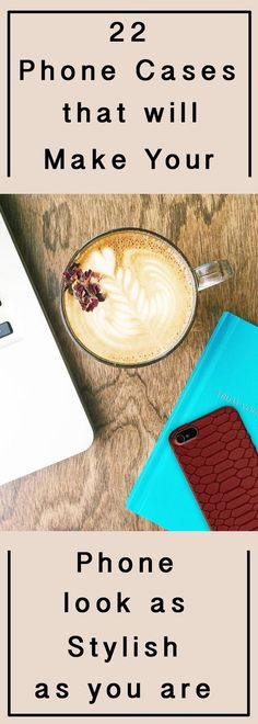 For all those that use a case for their phone, which is everyone, you can either use a cheap ugly looking case or you can use a case that is extremely luxurious