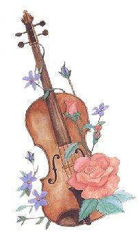 Amazing Music, Good Music, Violin Art, David Garrett, Floral Watercolor, Musical Instruments, Tatoos, Plate, Clip Art