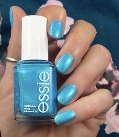 Essie Tie Dye Collection - Livwithbiv