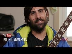 Announcing the first-ever YouTube Music Awards