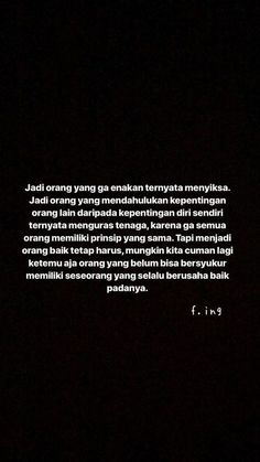 New Ideas for quotes indonesia cinta baper Text Quotes, Mood Quotes, Life Quotes, Qoutes, Quotes Quotes, Islamic Quotes, Fake Friend Quotes, Cinta Quotes, Good Vibe