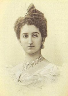 Anna Petrović-Njegoš, Princess of Montenegro (18 August 1874 - 22 April 1971) was the seventh child and sixth daughter of Nicholas I of Montenegro and his wife Milena Vukotić.