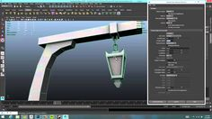 How to bake an occlusion map and start texturing