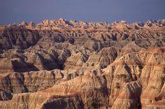 The Badlands and You | GeoFunTrek