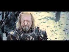 HERR DER Ringe Verarsche - Saruman singt.