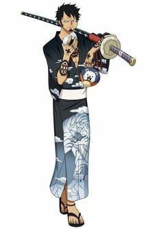 One Piece   Trafalgar D.Water Law   วันพีช   ทราฟาลก้า ดี วอเตอร์ ลอว์
