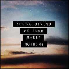 sweet nothing, calvin harris ft. florence + the machine