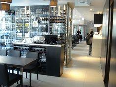 Restaurant Le St Cyr ⎪ CVC Project ⎪ Www.cvconcept.com