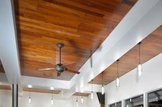 reclaimed wood ceiling rocks - Reclaimed Wood Ceiling