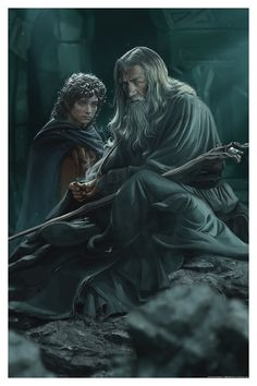 Gandalf, Aragorn, Mines Of Moria, Gorgeous Film, Shadow Of Mordor, Coming To Theaters, Frodo Baggins, Jrr Tolkien, Middle Earth