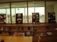 Resources and displays in our local history room. Walled Lake, Local History, Amusement Park, Room, Peace, Bedroom