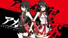 Akame Ga Kill Anime Girl Katana Wallpaper 1920×1200