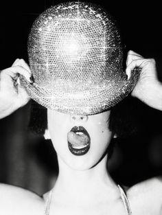 Black & White | Ellen Von Unwerth