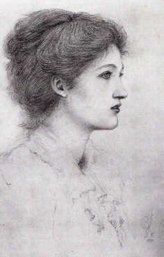 Edward Burne-Jones 1890