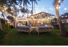 Our Muse - Glamorous Island Wedding - Be inspired by Regan & James's glamorous island wedding - luxury, destination, wedding, sri lanka, international, reception, glamorous, tropical, skye house
