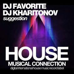 Yeni Şarkı / New Song!Dj Favorite & Dj Kharitonov - Suggestion! Dinlemek için / To Listen; http://radio5.com.tr/yeniler/