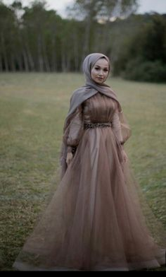 Long sleeve party dresses with hijab hijab wedding dresses, hijab p Hijab Prom Dress, Hijab Gown, Hijab Evening Dress, Hijab Wedding Dresses, Muslim Dress, Evening Skirts, Dresses For Hijab, Hijab Outfit, Dress Wedding