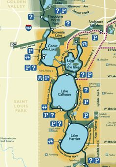 Best MN Running Paths Routes Images On Pinterest Minnesota - How far did i run map