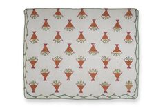Flower Basket quilt