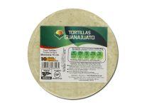 Corn tortilla Mexicana 15cm 40 pack Bruk rabattkoden cøliaki