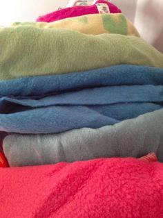 oude wollen dekens
