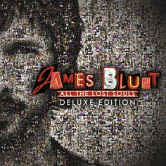 Buy All the Lost Souls - Deluxe Edition (CD/DVD) by James Blunt at Mighty Ape NZ. This deluxe edition enhances the multi-platinum original with four new tracks: the excellent brand new single 'Love, Love, Love' plus thre. James Blunt, Back To Bedlam, Love Plus, Cd Album, Lost Soul, World Music, Me Me Me Song, Music Albums, Musica