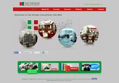 Interior Design Website developed by Aspire Idea in Johor Bahru, Malaysia.  For website design, please visit http://www.aspireidea.net/profile/products/web-design
