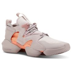 48a0c7001a6 Reebok Shoes Unisex 3D OP. Lite in Lavender Luck Lilac Pink Size M 10.5   W  12 - Retro Running Shoes