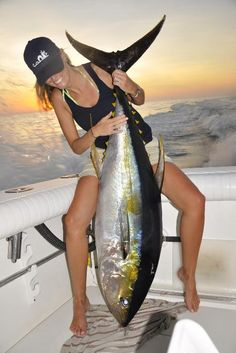Yellowfin Tuna  Puerto Vallarta fishing reviews with Sportfishing charters