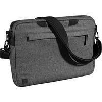 Hex   Varsity Laptop Bag (Charcoal)