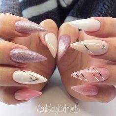 @nailsbykatrins  ❤️tonka❤️ #nailswag #fashion #beauty #nailpaint #makeup #nailgasm #nails2inspire #follow4follow #nailstagram #like4like #nailpolish #nailporn #3dnailart #summernails #nailaddict #nailsforyummies #nailart #vernis #instanails #mermaidnails #dimensionnails #nailsofinstagram #instagood #bluestreak #beachnails #igdaily #beach #picoftheday #mermaid