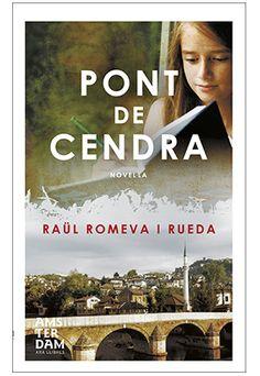 NOVETAT HIVERN 2015 A BIBLIOLLORET - Pont de cendra - Raül Romeva